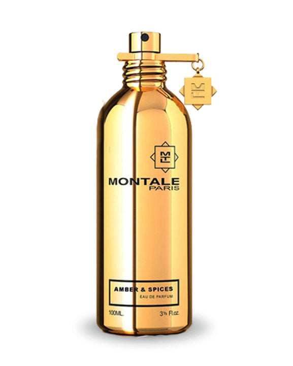 Montale Amber & Spices EDP - Niche Essence