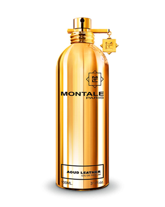 Montale Aoud Leather EDP - Niche Essence