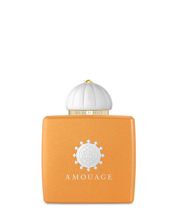 Amouage Beach Hut EDP W - Niche Essence