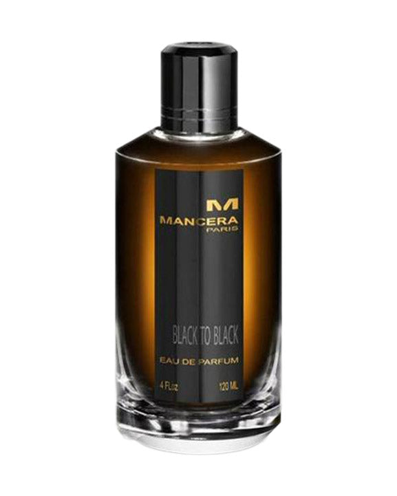 Mancera Black to Black EDP