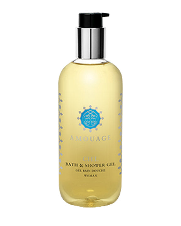 Amouage Ciel Shower Gel W - Niche Essence