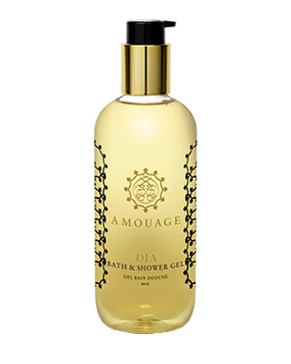 Amouage Dia Shower Gel M
