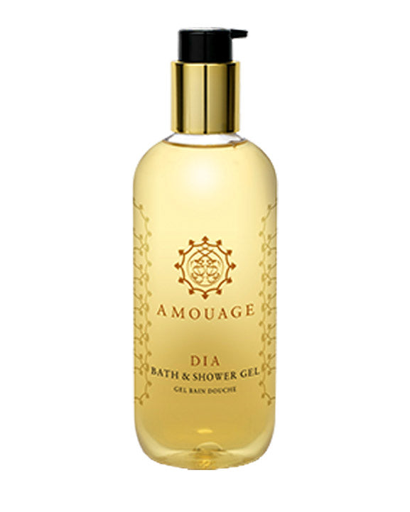 Amouage Dia Shower Gel W