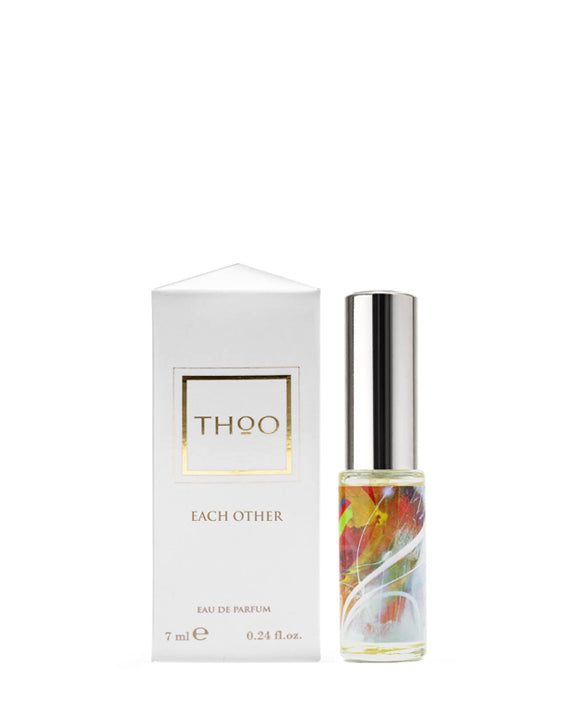 The House of Oud Each Other EDP