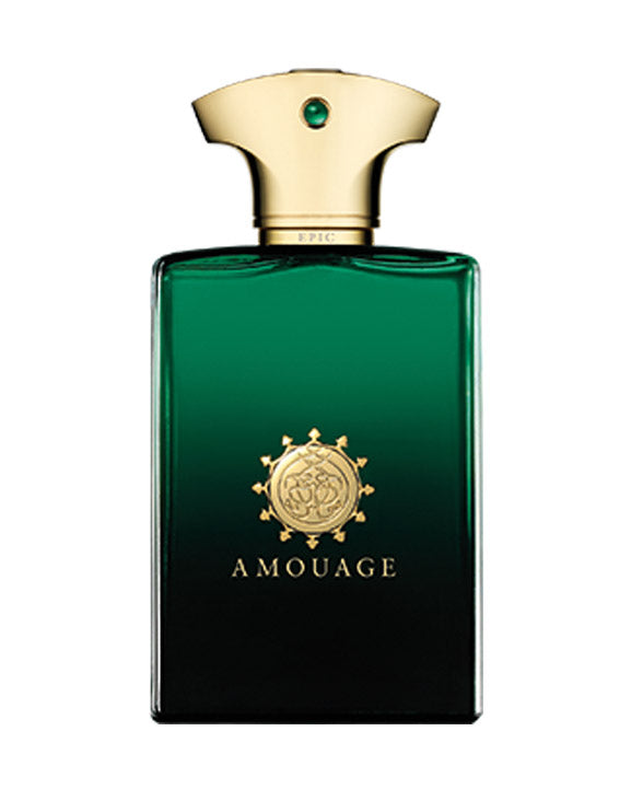 Amouage Epic EDP M - Niche Essence