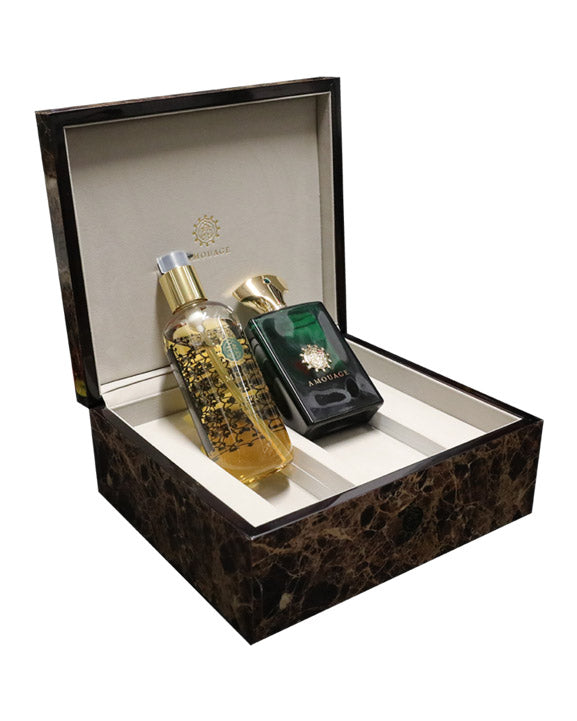 Amouage Epic Gift Set EDP+Shower Gel  M