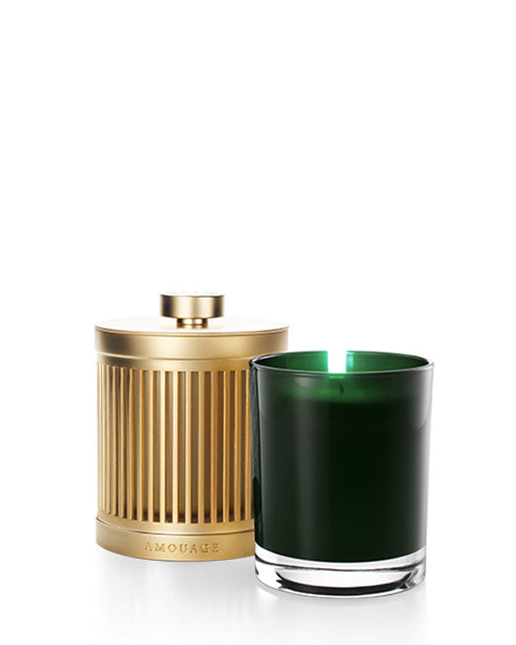 Amouage Epic Candle With Holder W - Niche Essence