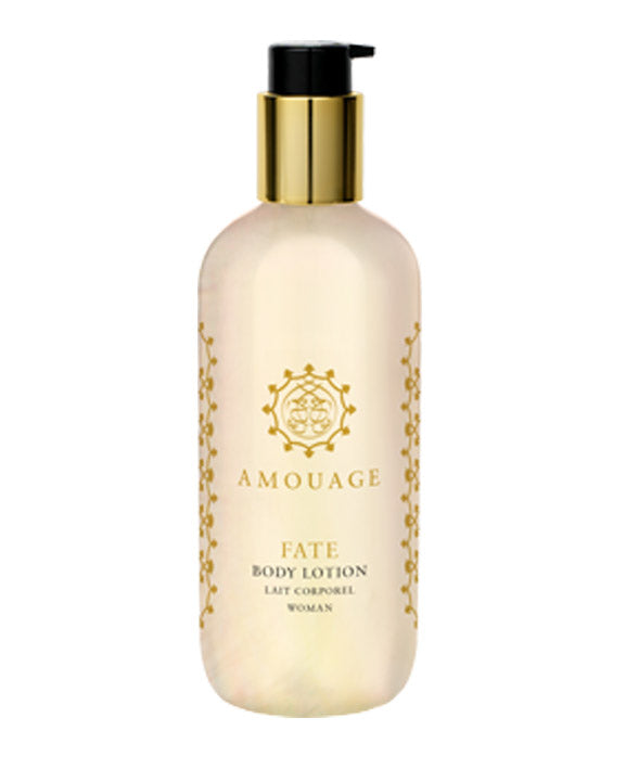 Amouage Fate Body Lotion W - Niche Essence