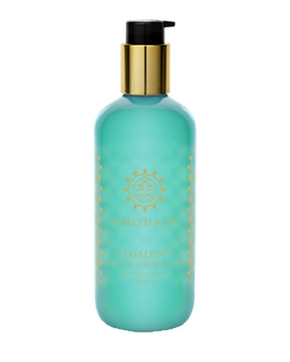 Amouage Figment Shower Gel W - Niche Essence