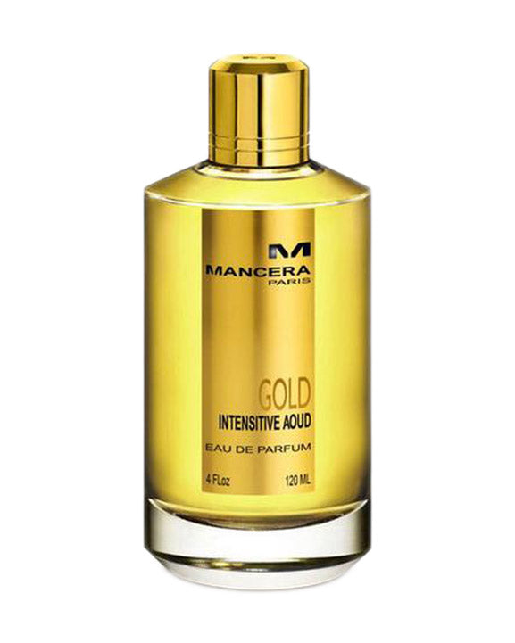 Mancera Gold Intensive Oud EDP - Niche Essence