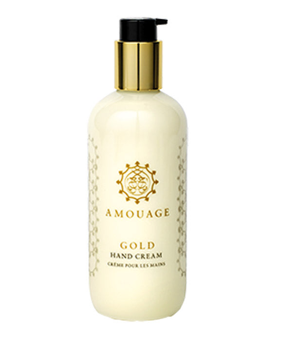 Amouage Gold Hand Cream W - Niche Essence