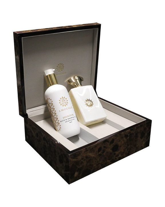Amouage Honour Gift Set EDP+Shower Gel M