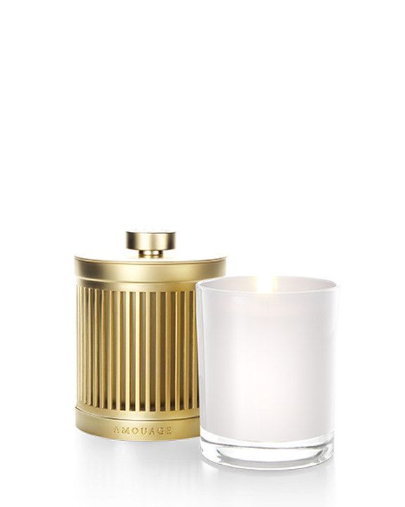 Amouage Honour Candle With Holder W - Niche Essence