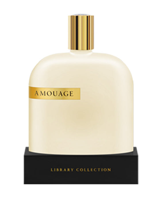 Amouage Library Opus II EDP - Niche Essence