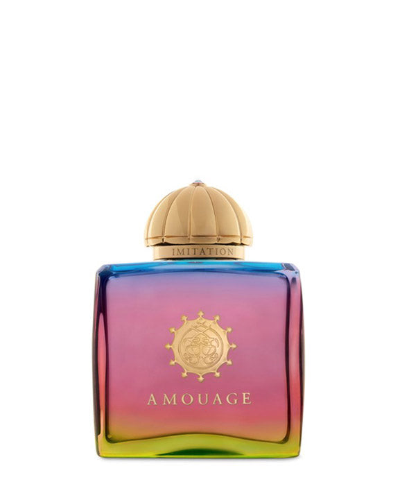 Amouage Imitation EDP W - Niche Essence