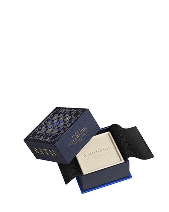 Amouage Interlude Soap M 150g - Niche Essence