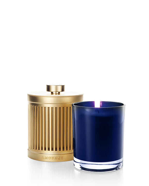 Amouage Interlude Candle With Holder W