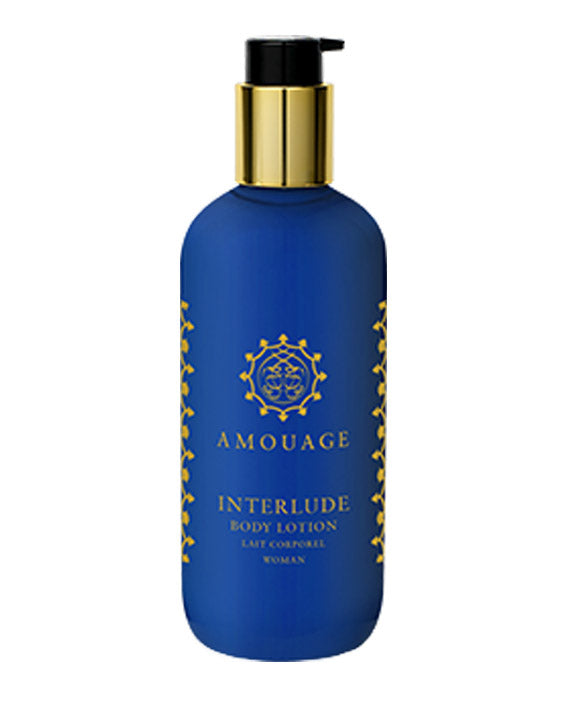 Amouage Interlude Body Lotion W - Niche Essence