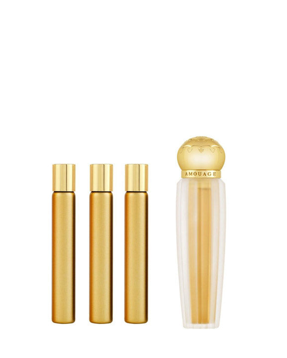 Amouage Jubilation Travel Spray EDP W Refills - Niche Essence