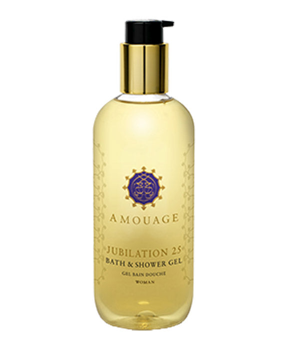 Amouage Jubilation 25 Shower Gel W - Niche Essence
