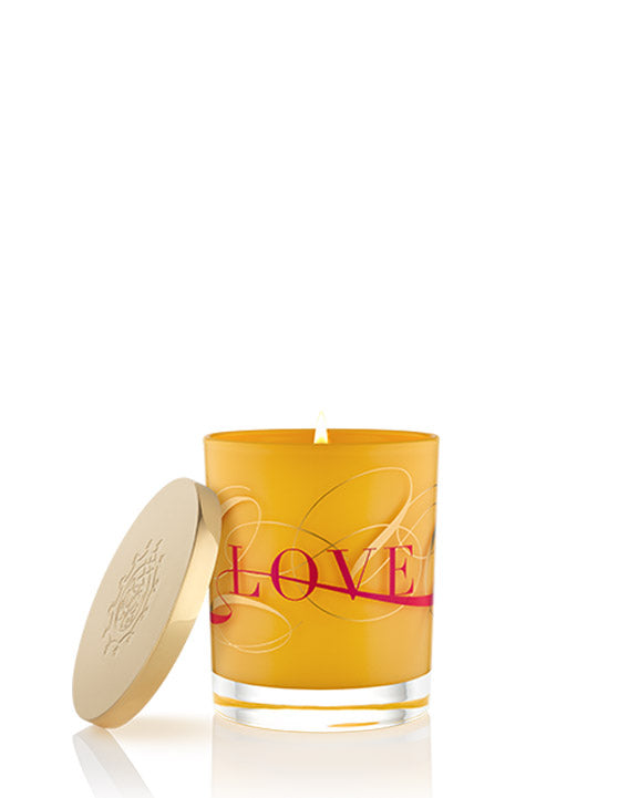 Amouage Midnight Flower Love Candle - Niche Essence