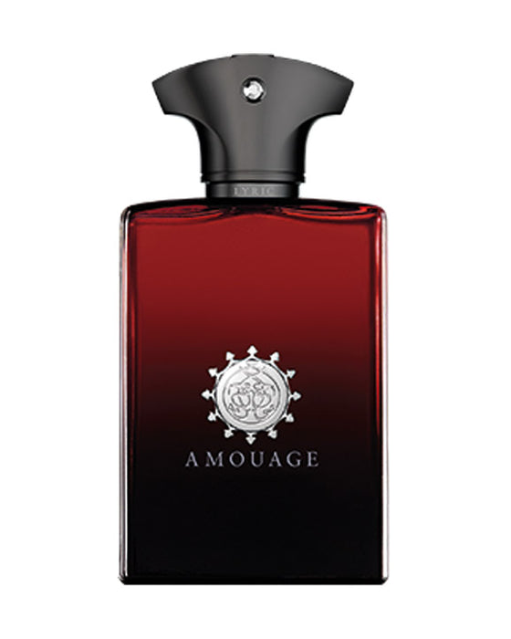 Amouage Lyric EDP M - Niche Essence