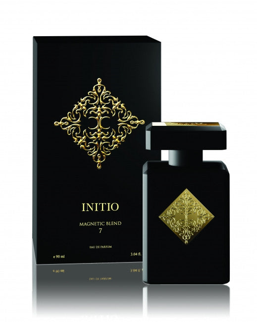Initio Magnetic Blend 7 EDP - Niche Essence