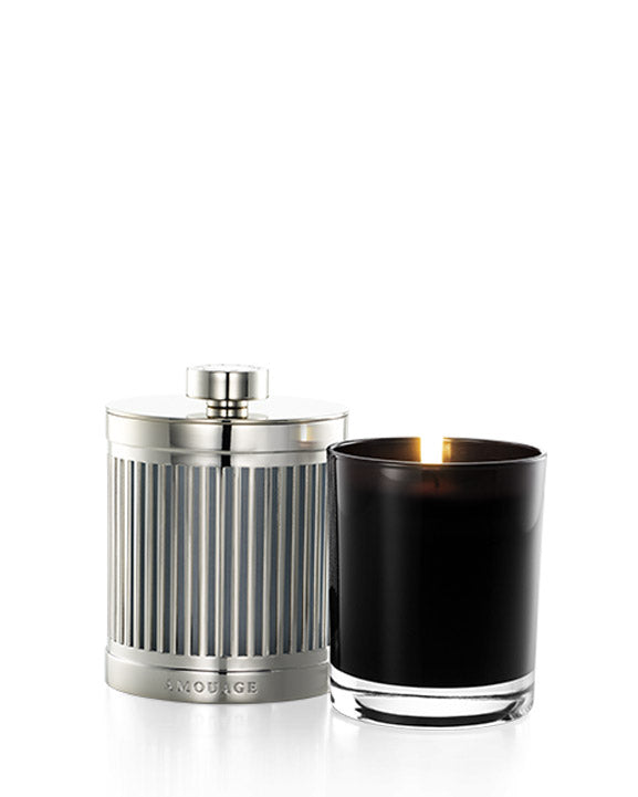 Amouage Memoir Candle With Holder W - Niche Essence