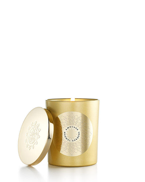 Amouage Mughal Garden Candle - Niche Essence