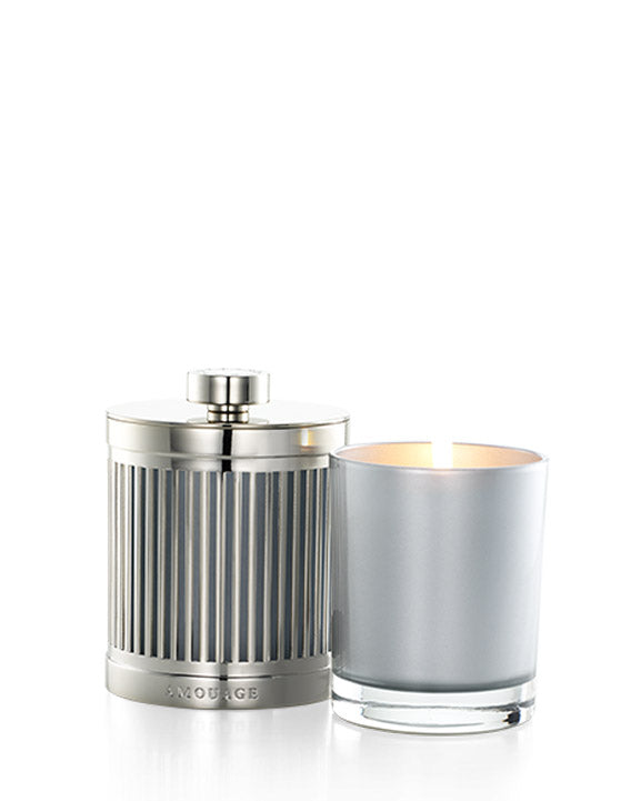 Amouage Reflection Candle With Holder W - Niche Essence