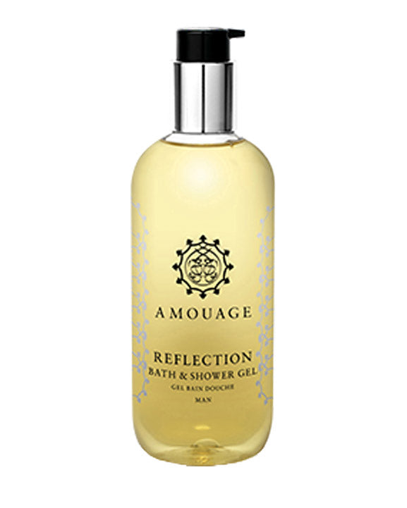 Amouage Reflection Shower Gel M - Niche Essence