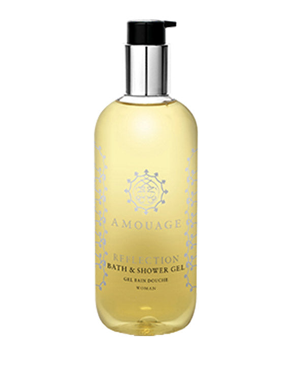 Amouage Reflection Shower Gel W - Niche Essence