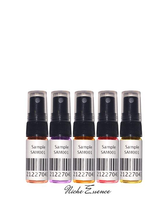 The House of Oud Live in Colours EDP Sample 3ml - Niche Essence