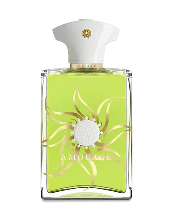 Amouage Sunshine EDP M - Niche Essence