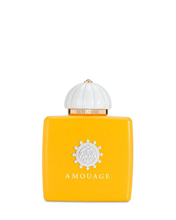 Amouage Sunshine EDP W - Niche Essence