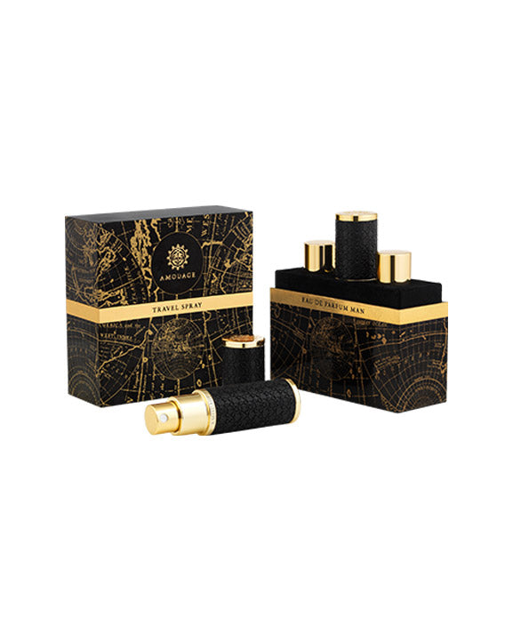 Amouage Reflection Travel Spray EDP M Refills - Niche Essence