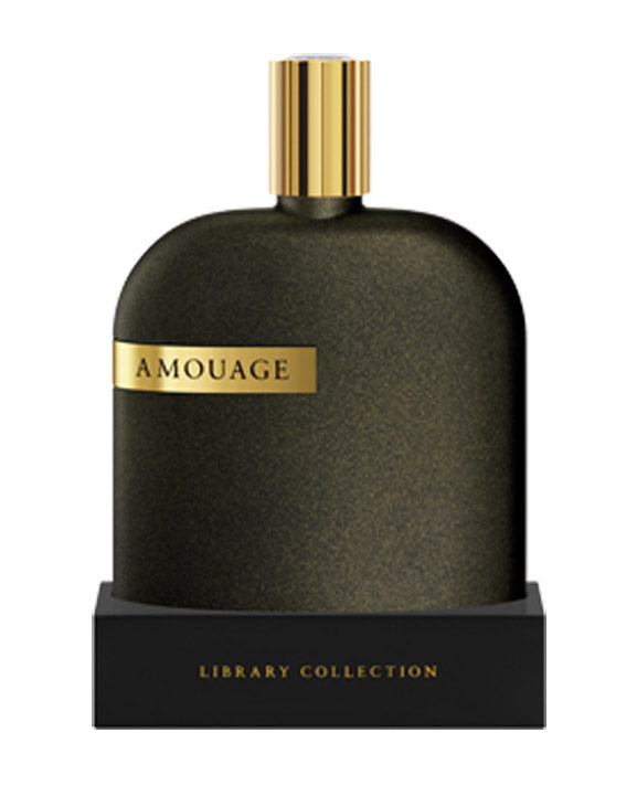 Amouage Library Opus VII EDP - Niche Essence