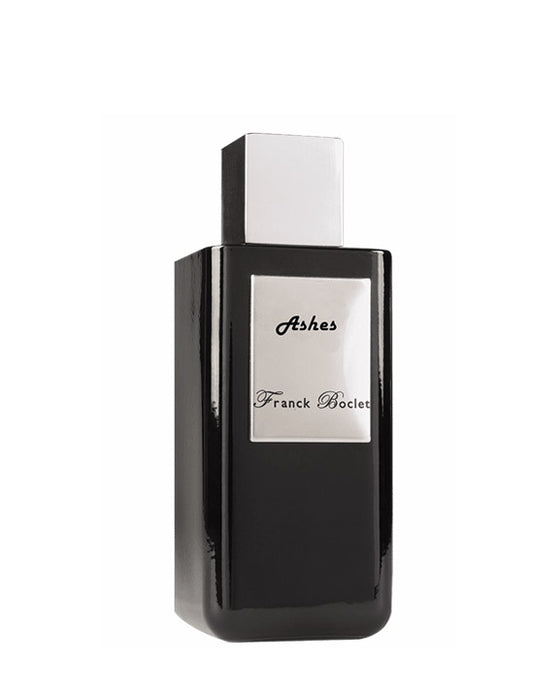 Franck Boclet Ashes Extrait - Niche Essence