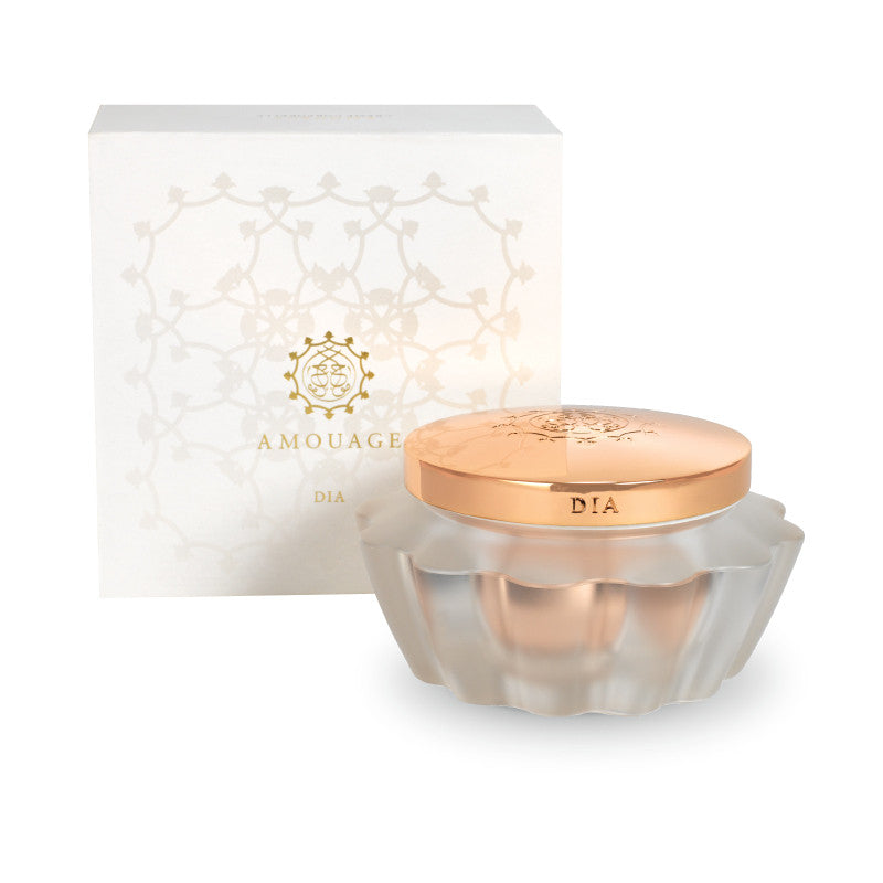 Amouage Dia Body Cream W - Niche Essence