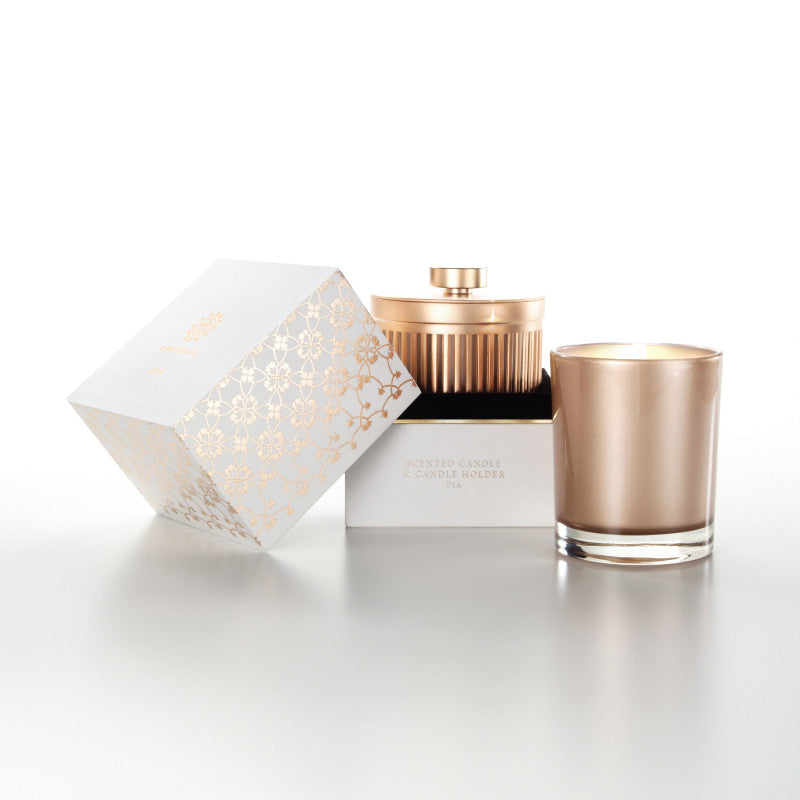Amouage Dia Candle With Holder W - Niche Essence