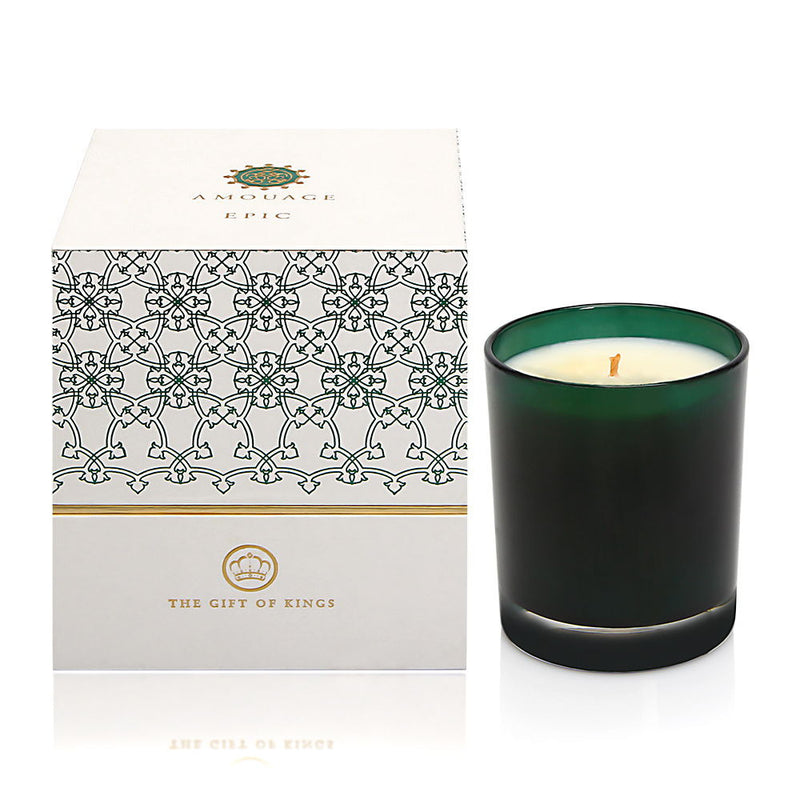 Amouage Epic Candle Without Holder W - Niche Essence