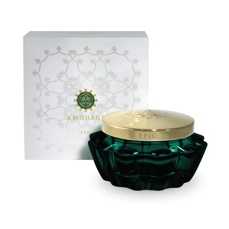Amouage Epic Body Cream W