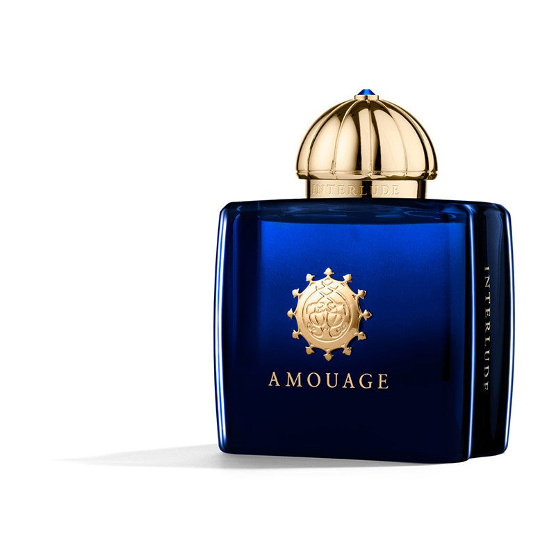 Amouage Interlude Extrait W - Niche Essence