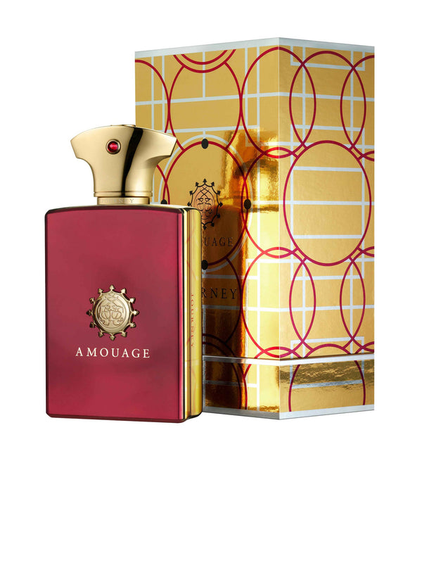 Amouage Journey EDP M - Niche Essence