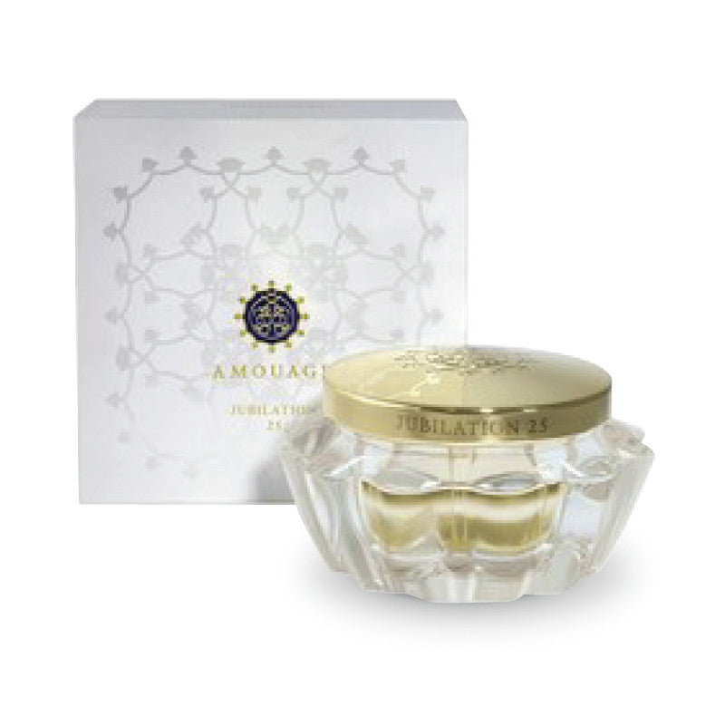 Amouage Jubilation 25 Body Cream W - Niche Essence