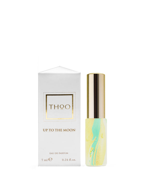The House of Oud Up to the Moon EDP