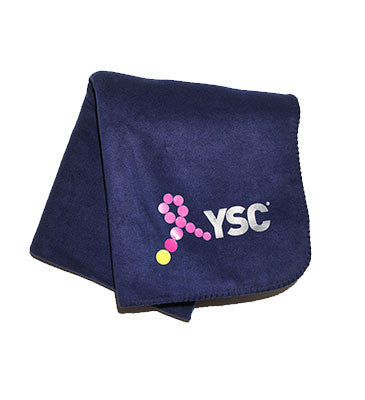 YSC Fleece Blanket