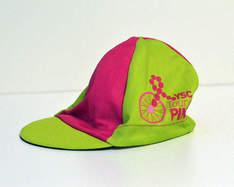 2017 TdP Cycling Cap
