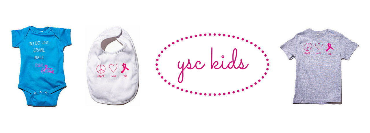 Shop the YSC kids collection