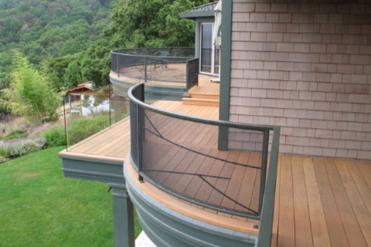 Home and Deck Sealer